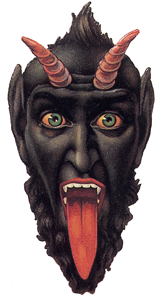duivel